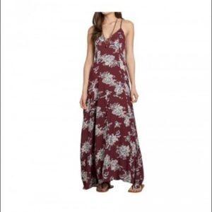 Abercrombie & Fitch Maxi Dress - Size S